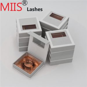 Lashes box