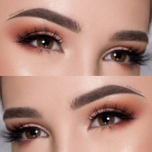 How to use not only satisfy your ideal shape, but also do not hurt the eyelashes, eyelid False mink eyelashes ? Follows will tell you one by one!